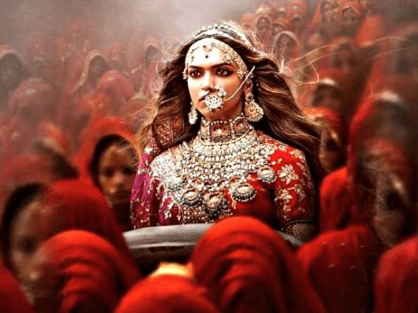 Padmaavat (Padmavati) : sacrifiée pour l'honneur